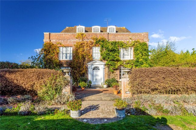 Thumbnail Semi-detached house for sale in West Stowell, Marlborough, Wiltshire
