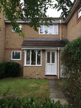 1 bed terraced house to rent in Farriers Close, Swindon SN1