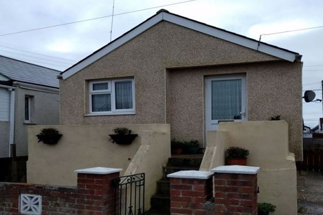 Thumbnail Detached bungalow to rent in Bentley Avenue, Jaywick, Clacton-On-Sea