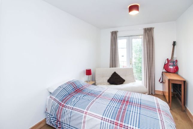 Bedroom Three of Mannering Place, Liberton, Edinburgh EH16