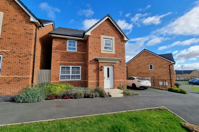 4 bed detached house for sale in Newland Avenue, Cudworth, Barnsley S72