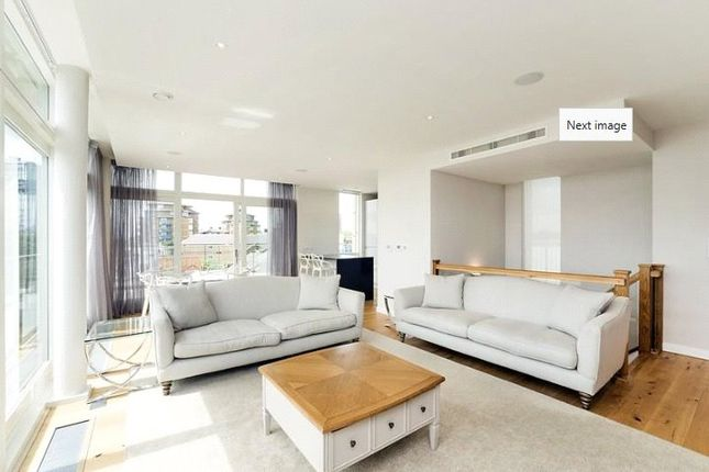 Flat to rent in Waterfront Apartments, 82 Amberley Road, Little Venice, London