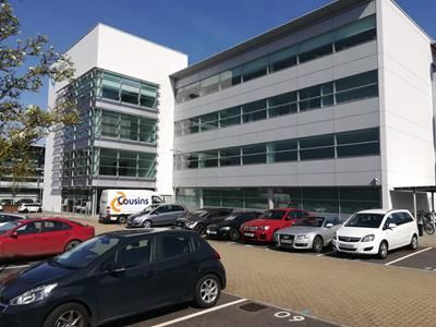 Thumbnail Office to let in Clarion House, Concorde Road, Maidenhead, Berkshire