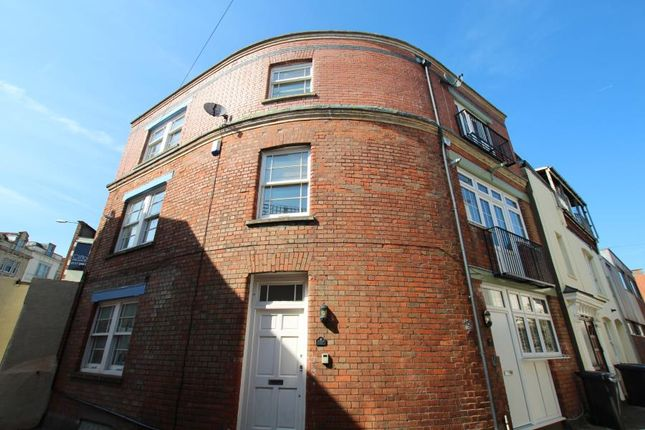 Thumbnail Property to rent in Woodbury Lane, Redland, Bristol