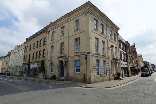 8 bed property for sale in Clarence Street, Gloucester