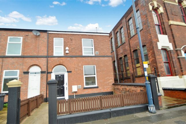 Thumbnail Flat to rent in 88 Wellington Road, Ashton-Under-Lyne, Greater Manchester