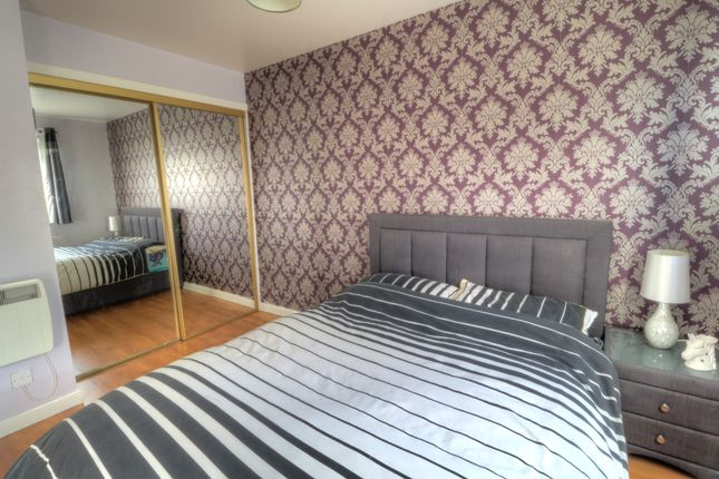 Bedroom 1 of Heather Gardens, Dundee DD3