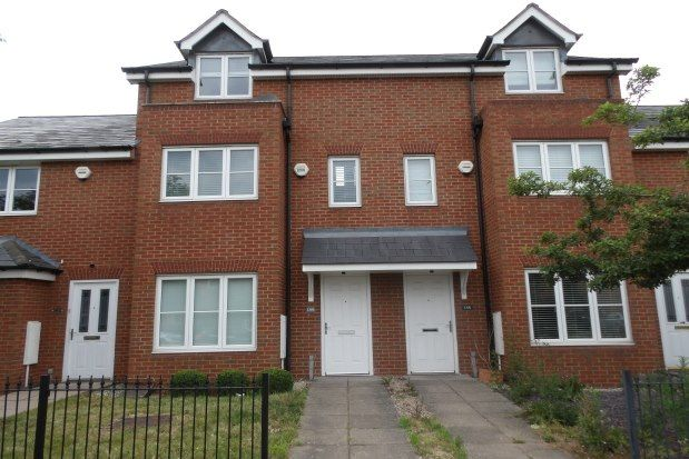 4 bed property to rent in Woodcock Lane North, Acocks Green, Birmingham B27
