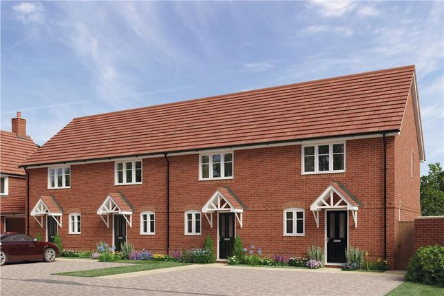 """Thumbnail Mews house for sale in """"Aster"""" at Didcot"""