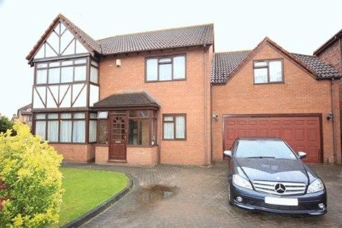 Thumbnail Property for sale in Stowe Close, Liverpool, Merseyside
