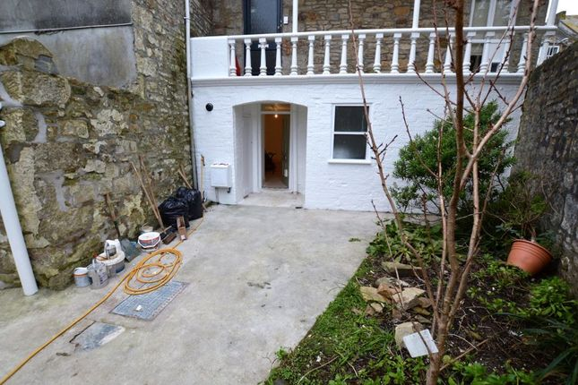 Thumbnail Flat to rent in Chy An Porth, Lannoweth Road, Penzance, Cornwall