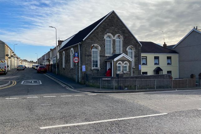 Thumbnail Commercial property for sale in Cambrian Street, Llanelli