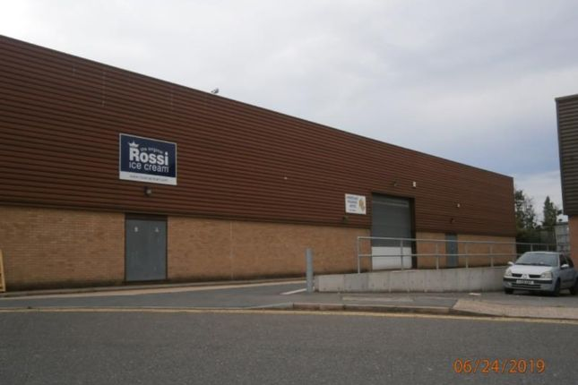 Thumbnail Industrial to let in Unit B, 101, Chandlers Way, Southend-On-Sea