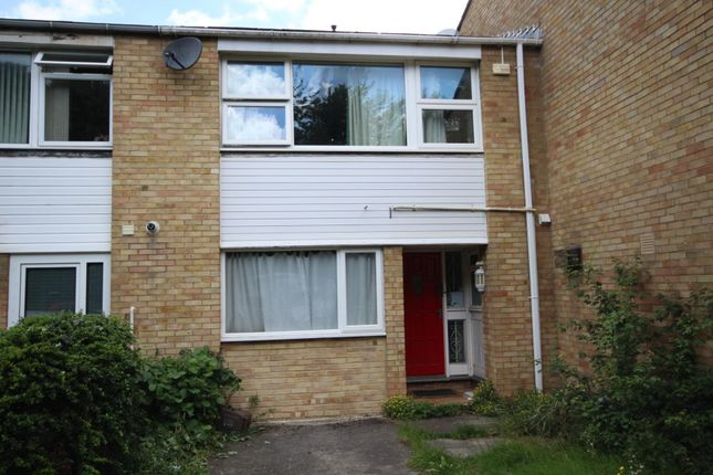 Thumbnail Terraced house to rent in Trendlewood Park, Bristol