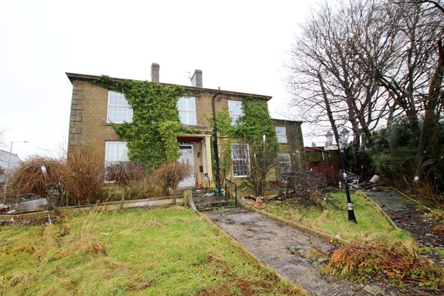 Thumbnail End terrace house to rent in Whalley Road, Accrington