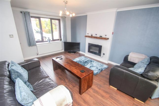 Lounge of Teal View, Bradeley, Stoke-On-Trent ST6