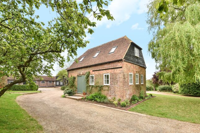Thumbnail Barn conversion to rent in Leigh, Tonbridge