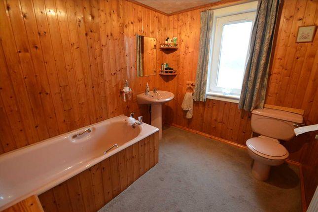 Family Bathroom of Broompark Drive, Lesmahagow, Lanark ML11