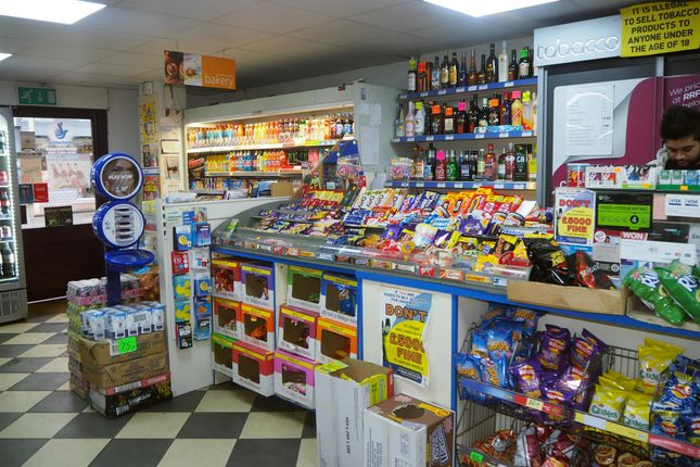 Thumbnail Retail premises for sale in Off License & Convenience NE33, Tyne & Wear
