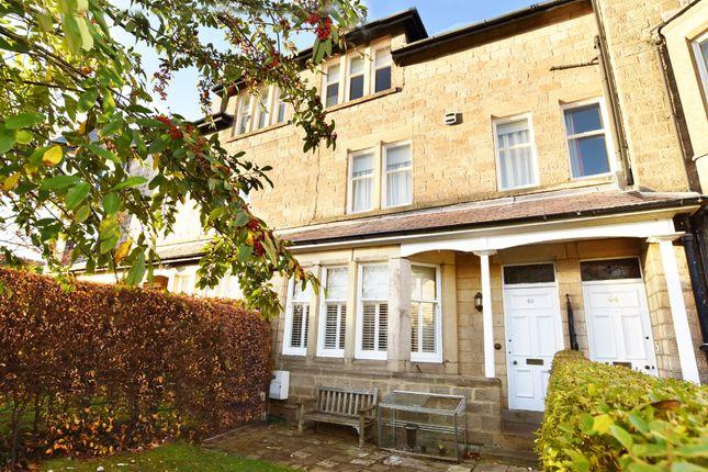 Thumbnail Terraced house for sale in Otley Road, Harrogate