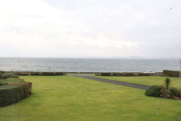 Thumbnail Flat to rent in Cardell, Wemyss Bay Road, Wemyss Bay