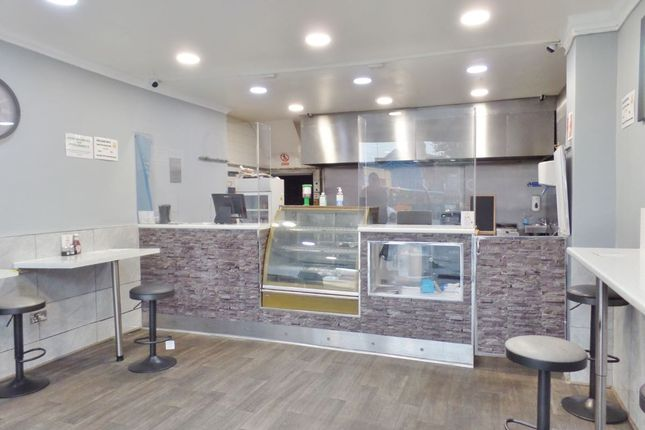 Thumbnail Restaurant/cafe to let in Crystal Court, Redlaver Street, Cardiff