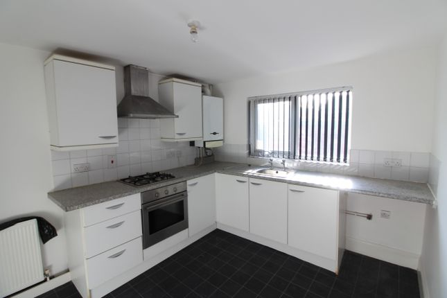 Thumbnail Terraced house to rent in Longmoor Lane, Liverpool