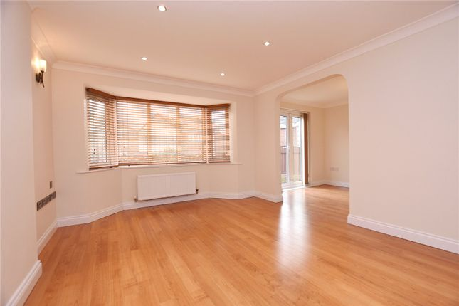 Thumbnail Detached house to rent in Shancara Court, Tingley, Wakefield