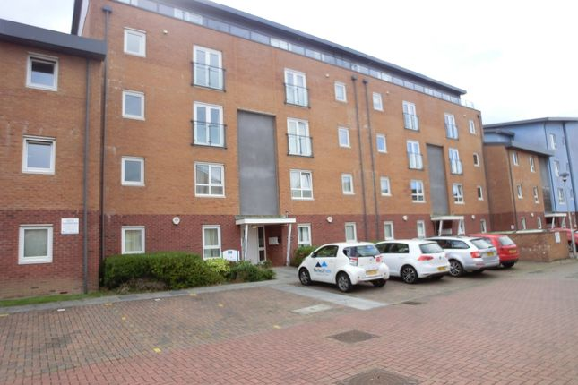 Thumbnail Flat for sale in 15 Cwrt Westfa, Pentre Doc Y Gogledd, Llanelli
