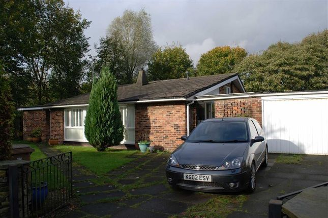 Thumbnail Detached house for sale in Waverley Road, Middleton, Manchester