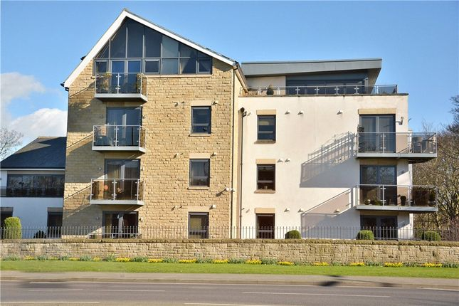 2 bed flat for sale in Flat 16, The Place, 564 Harrogate Road, Leeds LS17