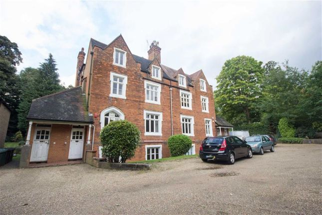 Thumbnail Flat to rent in The Woodlands, Harrow On The Hill, Middlesex