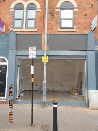 Thumbnail Office to let in Charles Road, Small Heath