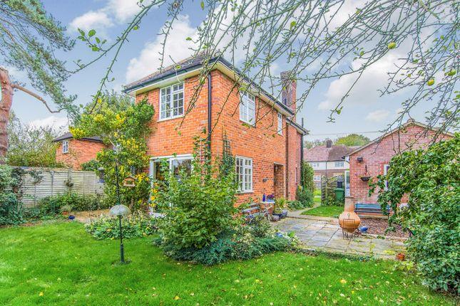 Thumbnail Property for sale in Beggar Hill, Fryerning, Ingatestone
