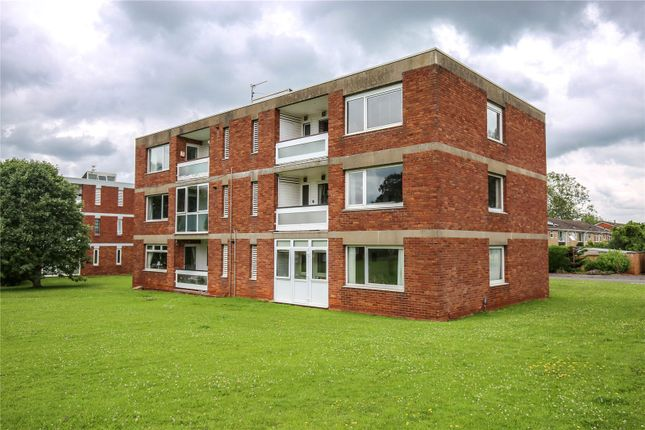 Thumbnail Flat for sale in The Beeches, Malmains Drive, Bristol