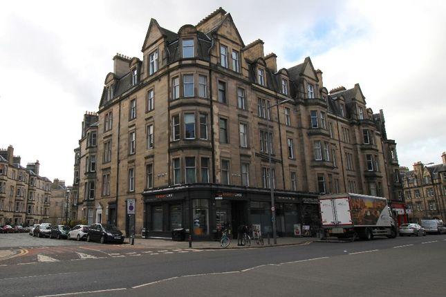 Thumbnail Flat to rent in Bruntsfield Gardens, Bruntsfield, Edinburgh