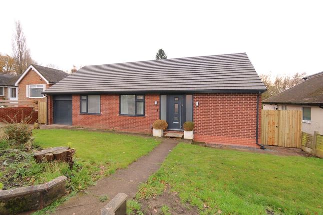 5 bed bungalow for sale in Wakeling Road, Denton, Manchester M34