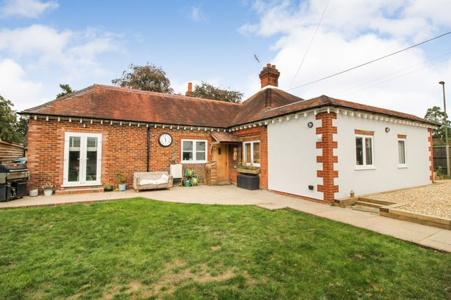 Thumbnail Detached house for sale in Shawfield Road, Ash, Hampshire