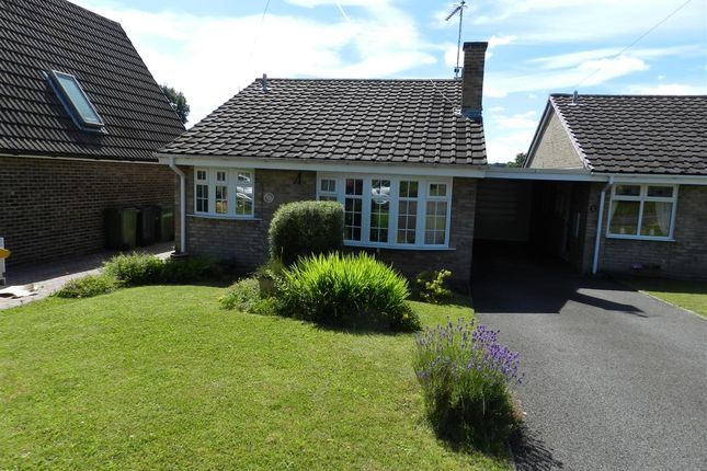 2 bed detached bungalow for sale in Valley View Road, Riddings, Alfreton