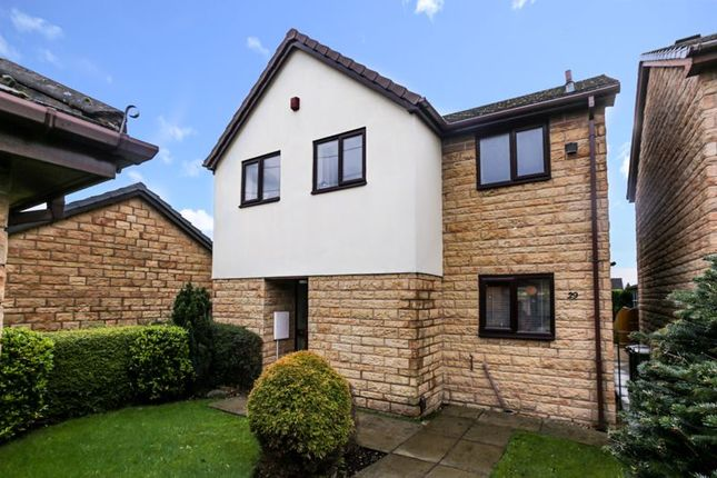 Thumbnail Detached house for sale in 29 Park Hill, Huddersfield