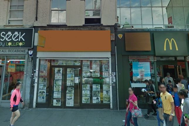 Thumbnail Retail premises to let in High Road, Wood Green, London