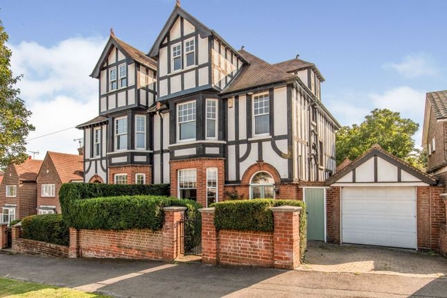 Thumbnail Semi-detached house for sale in Parrock Avenue, Gravesend