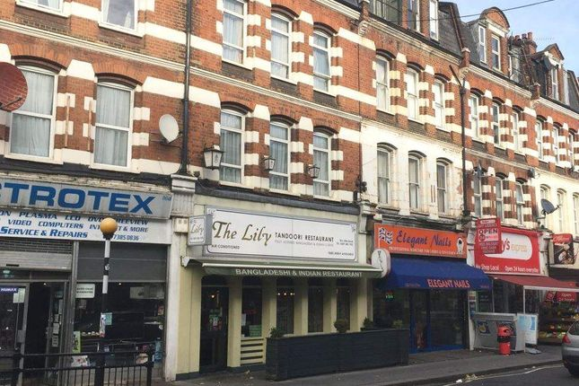 Thumbnail Restaurant/cafe for sale in Fulham SW6, UK