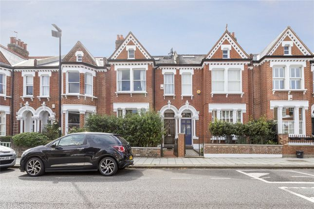 Thumbnail Terraced house to rent in Lessar Avenue, London, UK