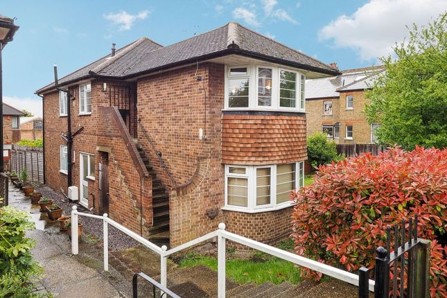 Thumbnail Flat for sale in St. Barnabas Road, Sutton