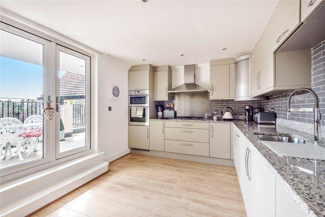 Kitchen of Fox Lane, Oxford OX1