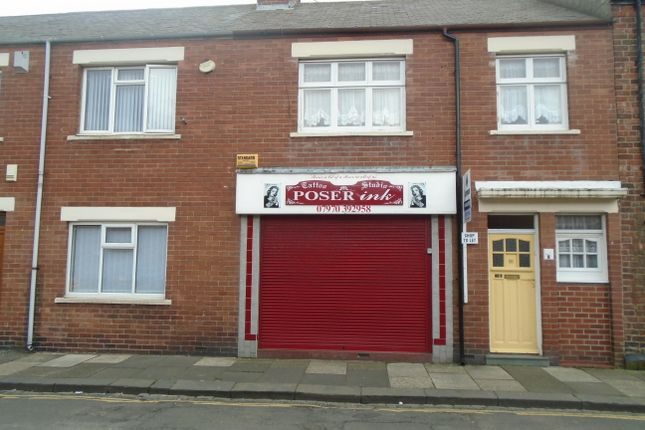 Thumbnail Detached house to rent in Bowes Street, Blyth