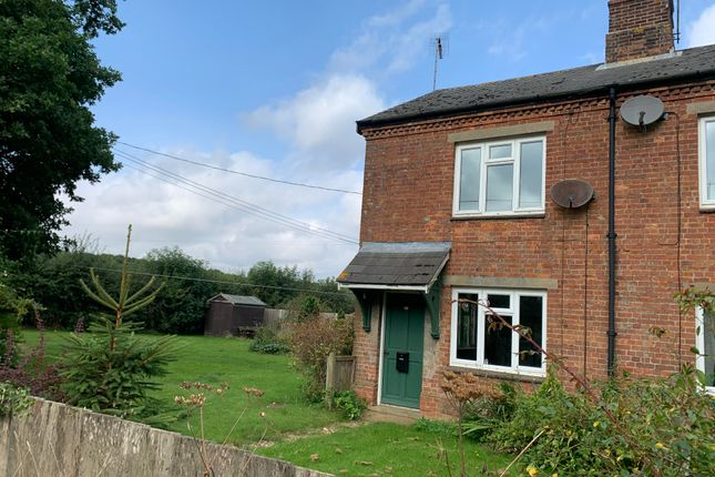 Thumbnail Property to rent in Little Massingham, King's Lynn