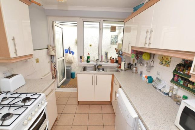 Kitchen of Stanborough Road, Plymouth, Devon PL9