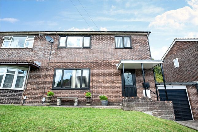 3 bed semi-detached house for sale in Ty-Mawr Road, Llandaff North, Cardiff CF14